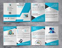 Technosurf Branding