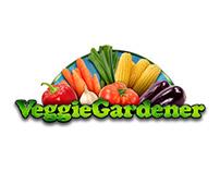 Veggie Gardener Logo Redesign