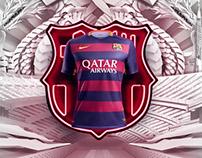 Nike Club Kits '15/16
