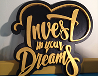 Golden Piggy | Invest in your Dreams