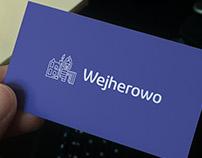 Logo miasta Wejherowo / Koncept