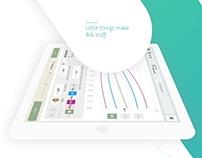 BNP Paribas iPad App [2014]