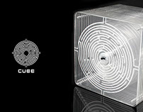 Round in the Cube