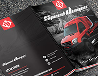 Speed Demon Catalog