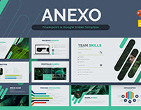 Anexo Multipurpose Template