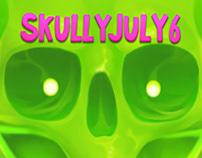 SkullyJuly 6 (2019)