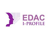 EDAC I-PROFILE // Restyling Logo //