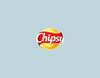 "Redesign the last "" Chipsy "" bags"