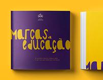 Livro - Marcas da Educação