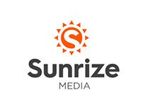 Sunrize Media Logo.
