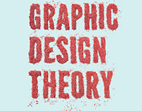 Graphic Design Theory Book Design