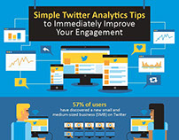 Twitter Analytics | INFOGRAPHIC