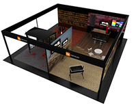 Stand proposal multistage
