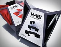 Habi Branding & Packaging