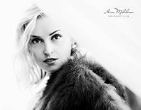 Belgrade Lady