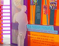 ICA Exhibit Design