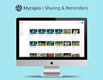 Mycujoo | Sharing & Reminders