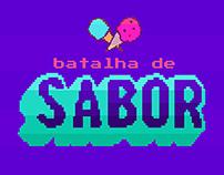 PAVILOCHE - BATALHA DE SABOR