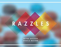 Rebranding: Razzles Candy