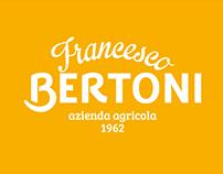 Bertoni | Logo design