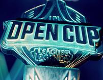 LCL Open Cup - серия промо-роликов