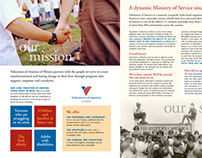 Nonprofit Marketing Materials