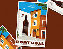Portugal LGDM - Poster