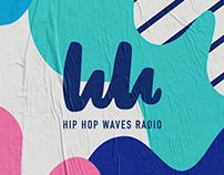Hip Hop Waves