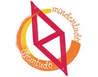 Branding for Mindentudó Illemtudó