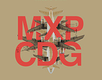 Iamseife x Lvnar - MXPCDG (Ep Cover)