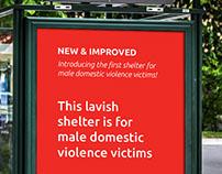Men Matter - A Campaign for male DV victims