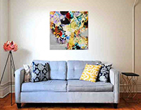 ArtWork Paintings For Sale - VIPArtWork