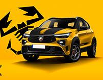 Fiat Pulse Abarth 2024