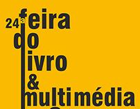 Feira do livro e multimédia 2013