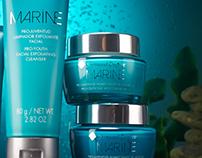 Armand Dupre Marine | Skincare