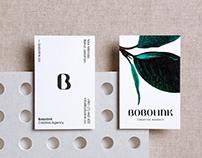 Bobolink - Brand Design