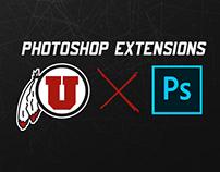 Photoshop Extension Programming