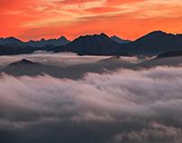 Dolomites VII