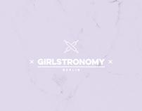 GIRLSTRONOMY