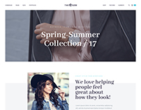 TheGem - Ecommerce Template