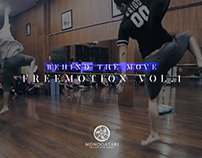 Freemotion Vol. 1 - Behind The Move