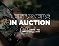 Young Lions 2020 - Leftovers in auction