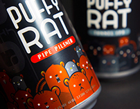 Puffy Rat Beer