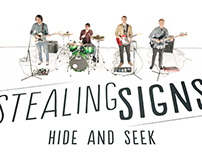 Stealing Signs - 'Hide and Seek'