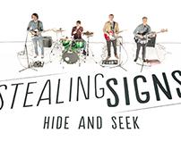 Stealing Signs - 'Hide and Seek'