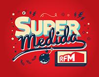 *Super Medida RFM*