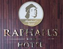 Raphaels Hotel (Pemba 2014)