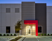 Intelligent Epitaxy Headquarters, Allen, Texas