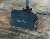 Rarehide Branding