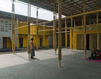 Pani community centre